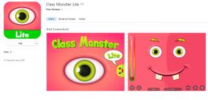 class_monster